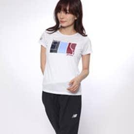 バボラ Babolat レディース テニス 半袖Tシャツ BTWMJA32