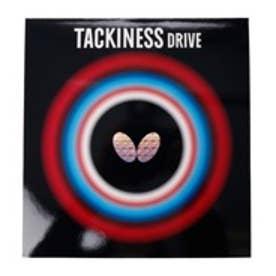 バタフライ Butterfly 卓球 ラバー(裏ソフト) タキネス ドライブ 2820177886