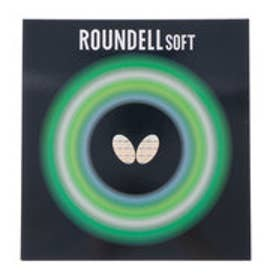 バタフライ Butterfly 卓球 ラバー(裏ソフト) ラウンデルソフト 2820175356