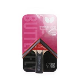 バタフライ Butterfly 卓球 ラケット(レジャー用) ステイヤー1200 16700