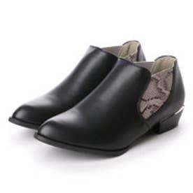 【アウトレット】ビーシーカンパニーミニ B.C.company mini レディース ブーツ 160 4578