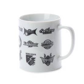 ビーリーグ B.LEAGUE  バスケットボール 小物 マグカップ(Bリーグ オールチームロゴ) 8471802108