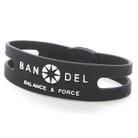 バンデル Bandel ブレスレット ブラック
