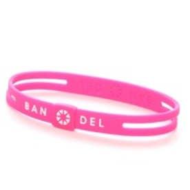 バンデル Bandel ブレスレット ピンク