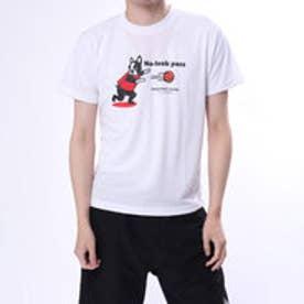バスケットボールジャンキー BASKETBALL JUNKY バスケットボール 半袖Tシャツ ノールックPD BSK18014