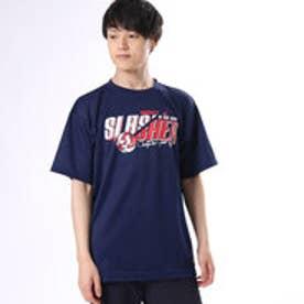 ベンチウォーマー BENCHWARMER ユニセックス バスケットボール 半袖Tシャツ SLASHER T-SHIRTS BW17021