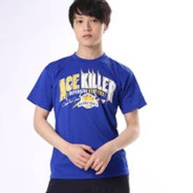 ベンチウォーマー BENCHWARMER ユニセックス バスケットボール 半袖Tシャツ ACE KILLER T-SHIRTS BW17020
