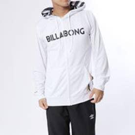 ビラボン BILLABONG メンズ マリン ラッシュガード RASH ZIP HOOD AI011-856