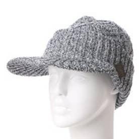 ブルーブラッド BLUEBLOOD ユニセックス ニット帽 DIAMOND SHAPE KNIT BL7620