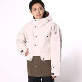 【アウトレット】ブルーブラッド BLUEBLOOD メンズボードジャケット  BB BL1509 ホワイト (アイボリー)