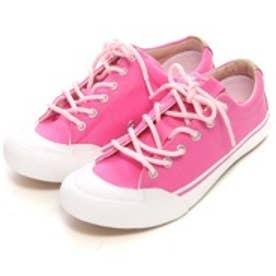 ボディーグローヴ BODY GLOVE キャンバスシューズ BG001 ピンク 4122 (ピンク)
