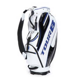 【大型商品180】ブリヂストンゴルフ BRIDGESTONE GOLF メンズ ゴルフ キャディバッグ TOUR B エナメルモデル CBG911