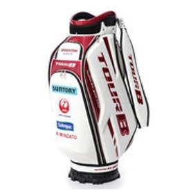 【大型商品200】ブリヂストンゴルフ BRIDGESTONE GOLF ゴルフ キャディバッグ Ai54 Limitedモデルキャディバック CBG8AI CBG8AI