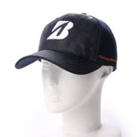 ブリヂストンゴルフ BRIDGESTONE GOLF メンズ ゴルフ キャップ CPWG65