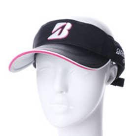 ブリヂストンゴルフ BRIDGESTONE GOLF メンズ ゴルフ サンバイザー CPSG72 CPSG72