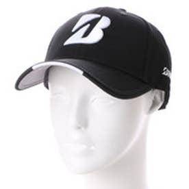 ブリヂストンゴルフ BRIDGESTONE GOLF メンズ ゴルフ キャップ CPG711 L CPG711