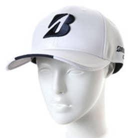 ブリヂストンゴルフ BRIDGESTONE GOLF メンズ ゴルフ キャップ CPG711 LL CPG711