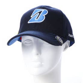 ブリヂストンゴルフ BRIDGESTONE GOLF メンズ ゴルフ キャップ 18AW プロモデルキャップ CPWG81 CPWG81