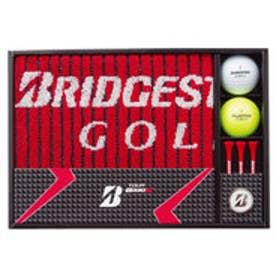 ブリヂストンゴルフ BRIDGESTONE GOLF ゴルフ ボールギフト TOUR B330Xボール入りギフト G6B2R
