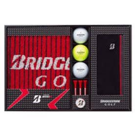 ブリヂストンゴルフ BRIDGESTONE GOLF ゴルフ ボールギフト TOUR B330Xボール入りギフト G6B3R