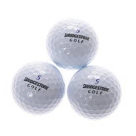 ブリヂストンゴルフ BRIDGESTONE GOLF ゴルフ 公認球 TOUR B XS ホワイト BSG ロゴ 8SBXJ