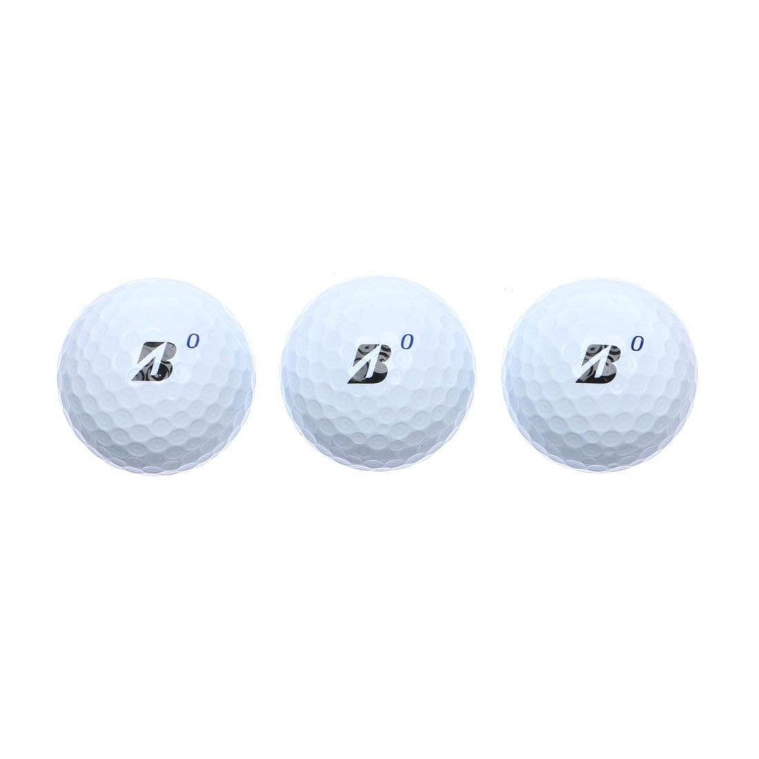 ブリヂストンゴルフ BRIDGESTONE GOLF ゴルフ 公認球 TOUR B XS ホワイト 8SWXJ