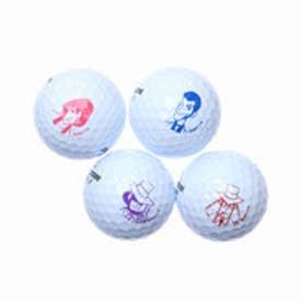 ブリヂストンゴルフ BRIDGESTONE GOLF ゴルフ 公認球 ルパンストレート STWXLP