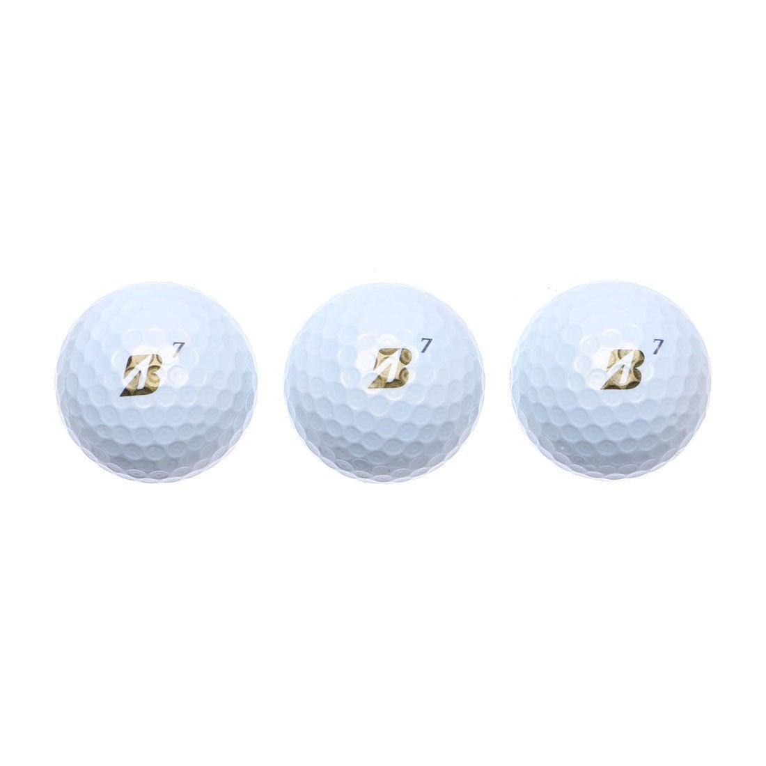 ブリヂストンゴルフ BRIDGESTONE GOLF ゴルフ 公認球 TOUR B XS パールホワイト 8SGXJ