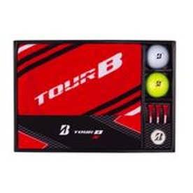 ブリヂストンゴルフ BRIDGESTONE GOLF ゴルフ ボールギフト TOURB X G7B2R 217