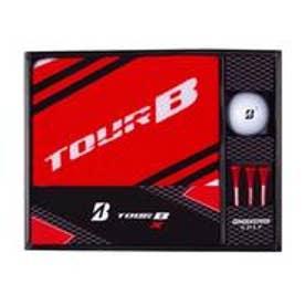 ブリヂストンゴルフ BRIDGESTONE GOLF ゴルフ ボールギフト TOURB X G7B1R 122