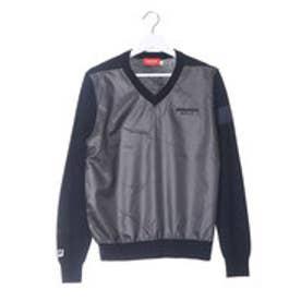 ブリヂストンゴルフ BRIDGESTONE GOLF メンズ ゴルフ 長袖セーター EGM11B