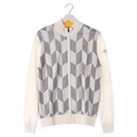 ブリヂストンゴルフ BRIDGESTONE GOLF メンズ ゴルフ 長袖セーター EGM15B