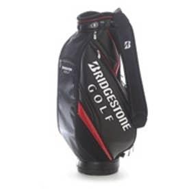 【大型商品180】ブリヂストンゴルフ BRIDGESTONE GOLF メンズ ゴルフ キャディバッグ BSGキャディバック CBG613 CBG613