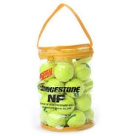ブリヂストン BRIDGESTONE 硬式テニスボール ブリヂストンNP(BBA460T) BBA460T