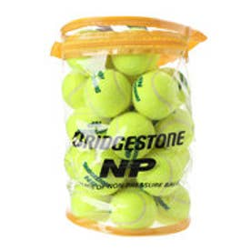 ブリヂストン BRIDGESTONE 硬式テニス ノンプレッシャーボール ブリヂストンノンプレッシャーBBA460T BBA460