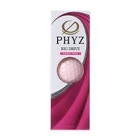 ブリヂストン BRIDGESTONE ゴルフ 公認球 PHYZ P7PX