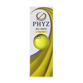 ブリヂストン BRIDGESTONE ゴルフ 公認球 PHYZ P7YX