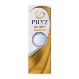ブリヂストン BRIDGESTONE ゴルフ 公認球 PHYZ P7GX