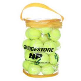 ブリヂストン BRIDGESTONE 硬式テニス ノンプレッシャーボール BBA460T BBA460 (イエロー)