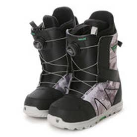 バートン BURTON メンズ スノーボード ブーツ HIGHLINE BOA 1317610201