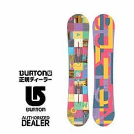 【大型商品240】バートン BURTON レディース スノーボード 板 FEATHER 1069610300