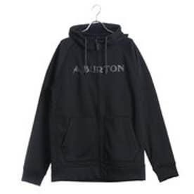 バートン BURTON メンズ スノーボード ウェア BONDED FULL?ZIP HOODIE 16538104