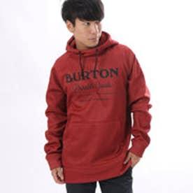 バートン BURTON メンズ スノーボード ウェア CROWN BONDED PULLOVER 10891104