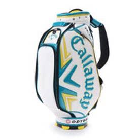 【大型商品200】キャロウェイ Callaway メンズ ゴルフ キャディバッグ Tour 18 JM 0228344984