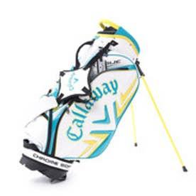 【大型商品200】キャロウェイ Callaway メンズ ゴルフ キャディバッグ Tour Stand 18 JM 0228345646