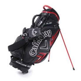 【大型商品200】キャロウェイ Callaway メンズ ゴルフ キャディバッグ Tour Stand 18 JM 0228345622
