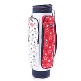キャロウェイ Callaway レディース ゴルフ キャディバッグ Happy Women's 18 JM 0228346247