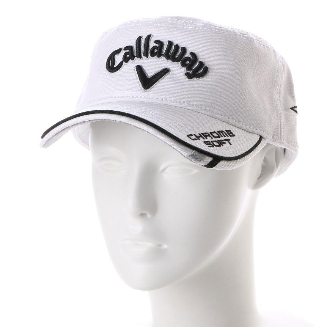 【SALE 20%OFF】キャロウェイ Callaway メンズ ゴルフ ワークキャップ Callaway Tour Work Cap 16 JM 4885882735 メンズ