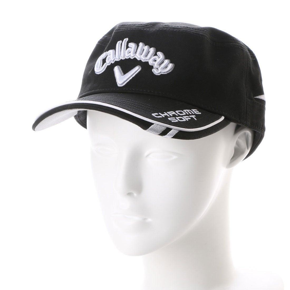 【SALE 20%OFF】キャロウェイ Callaway メンズ ゴルフ ワークキャップ Callaway Tour Work Cap 16 JM 4885882759 メンズ