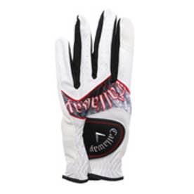 キャロウェイ Callaway メンズ ゴルフ グローブ Callaway Graphic Glove 17 JM 0228084804